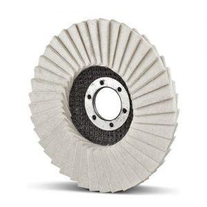 Cotton Grind/Polish Disc
