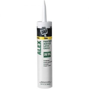 Caulking and Silicones