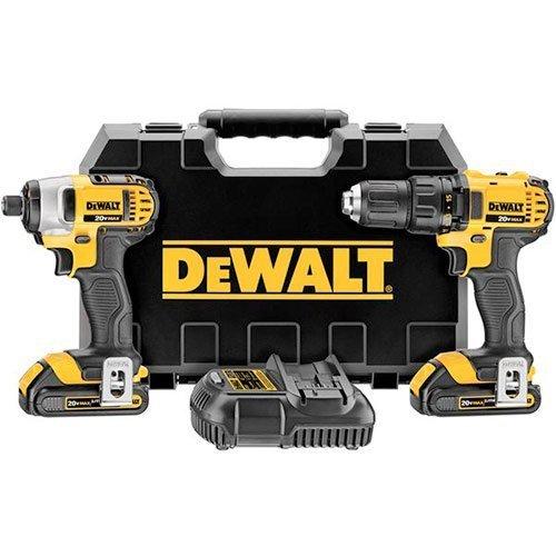 DEW-DCK280C2