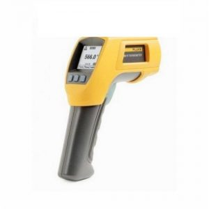 Infrared Temperature Guns