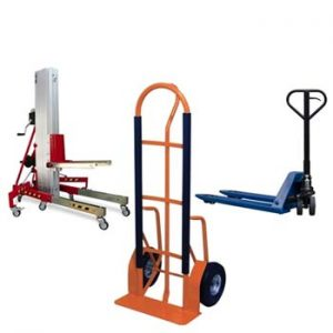 Material Handling Equipment and Supplies