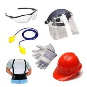 Personal Safety Supplies