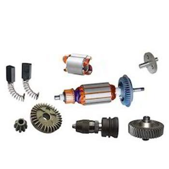 Power Tool & Equipment Repair Parts