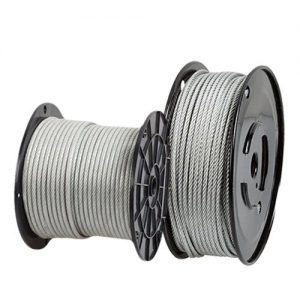 Wire Rope & Chain Products