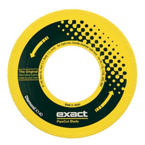 DiamondX140
