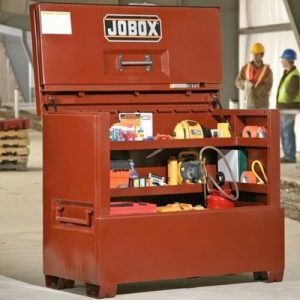 Tool Boxes and Storage