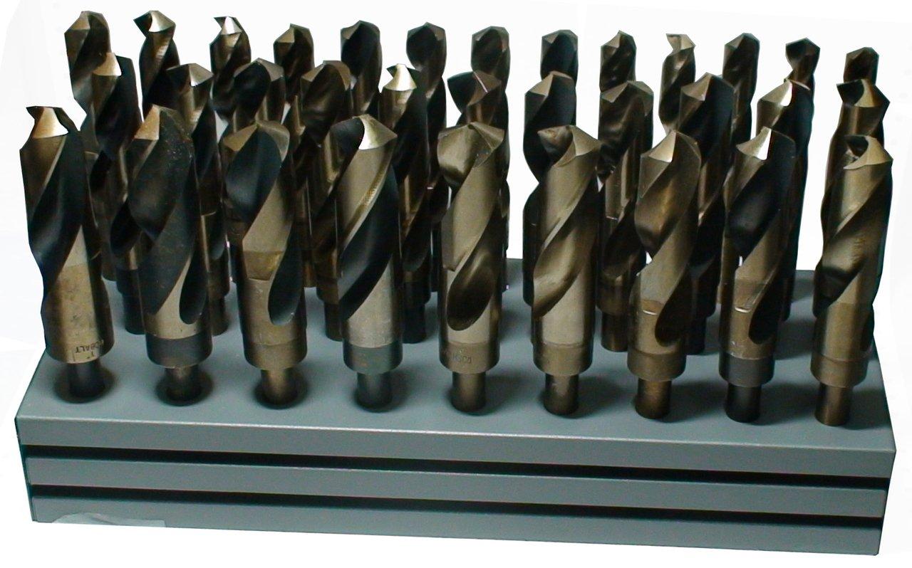 4BA Fluteless Tap HSS UK Manufactured